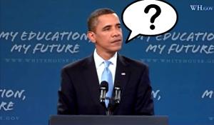 Obama Q
